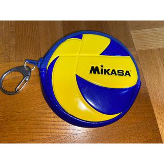 ミカサ(MIKASA)の小銭入れ  (コインケース/小銭入れ)
