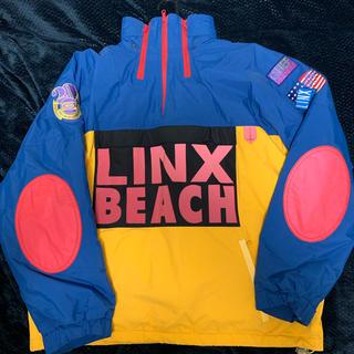 ラルフローレン(Ralph Lauren)の★CL-95Inc★LINX BEACH★MK2JACKET snowbeach(ナイロンジャケット)