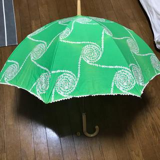 ビューティアンドユースユナイテッドアローズ(BEAUTY&YOUTH UNITED ARROWS)の日傘 ユナイテッドアローズで購入(傘)