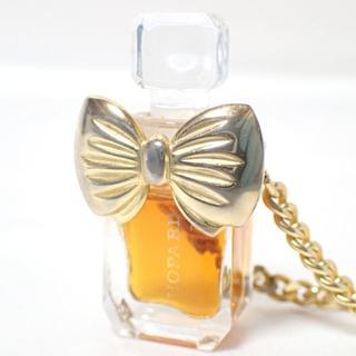 ショパール(Chopard)のB231 Chopard ショパール 香水 ネックレス型 チェーン (ネックレス)