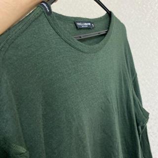 ドルチェアンドガッバーナ(DOLCE&GABBANA)のDolce&Gabbana(Tシャツ/カットソー(七分/長袖))