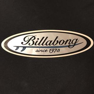 ビラボン(billabong)のbillabong ステッカー(サーフィン)