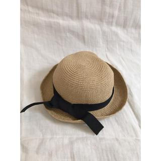 ドアーズ(DOORS / URBAN RESEARCH)のアーバンリサーチドアーズ リボンhat(帽子)
