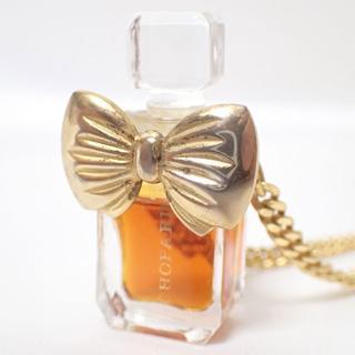 ショパール(Chopard)のB269 Chopard ショパール 香水 ネックレス型 チェーン (ネックレス)