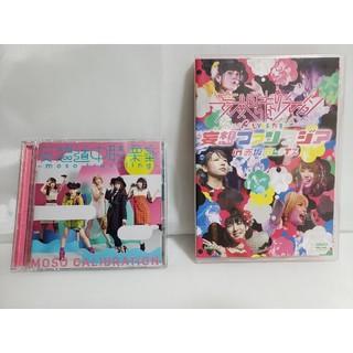 妄想道中膝栗毛 CD&DVD/ 妄想ファンタジア  DVD(ポップス/ロック(邦楽))