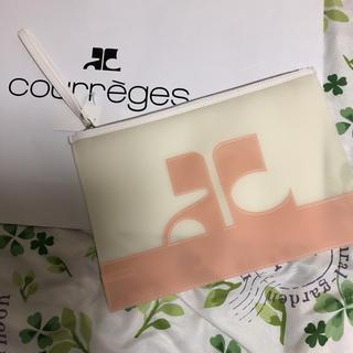 クレージュ(Courreges)のクレージュ バック(ハンドバッグ)