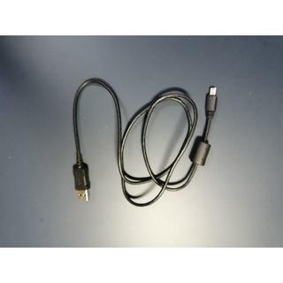 カシオ(CASIO)のCASIO デジカメ用USBケーブル A Mini-B EMC-6U互換(その他)