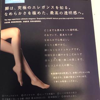 アツギ(Atsugi)のアツギ 澄 Astigu  ストッキング 6足(タイツ/ストッキング)
