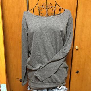 ピーチジョン(PEACH JOHN)のロンT(Tシャツ(長袖/七分))