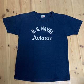 バズリクソンズ(Buzz Rickson's)のBUZZ RICKSON'S 半袖 Tシャツ (Tシャツ/カットソー(半袖/袖なし))