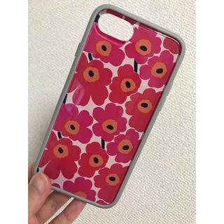 マリメッコ(marimekko)のiPhoneケース マリメッコ(iPhoneケース)