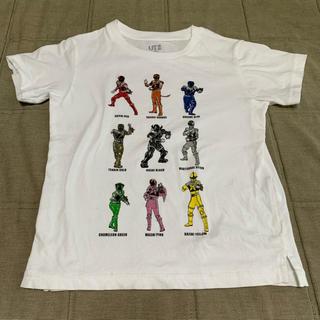ユニクロ(UNIQLO)のキュウレンジャー Tシャツ ユニクロ(特撮)