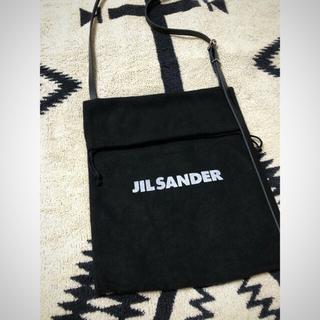 ジルサンダー(Jil Sander)の【数量限定】JILSANDER リメイク サコッシュ(ショルダーバッグ)