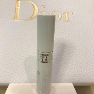 クリスチャンディオール(Christian Dior)のディオールショウ マキシマイザー3Dマスカラ用 ベース 新品未使用 送料込(マスカラ下地/トップコート)