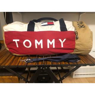 トミーヒルフィガー(TOMMY HILFIGER)の【TOMMY HILFIGER】ボストンバッグ(ボストンバッグ)