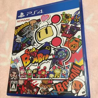 スーパーボンバーマンR PS4(家庭用ゲームソフト)
