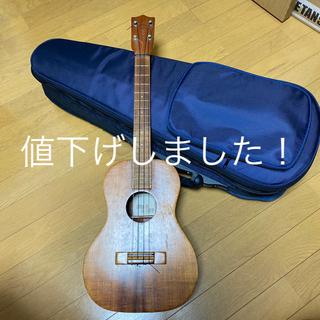 カマカ  kamaka ウクレレ  バリトン (その他)