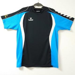 ヒュンメル(hummel)のhummel ヒュンメル 半袖トレーニングシャツ中古(Tシャツ/カットソー(半袖/袖なし))