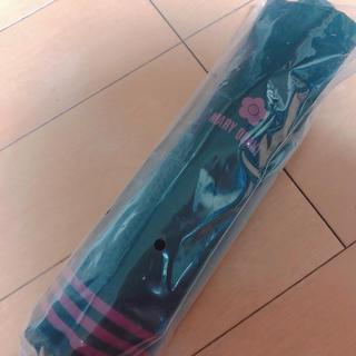 マリークワント(MARY QUANT)のマリークワント 折り畳み傘(傘)