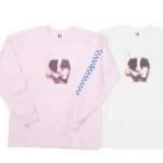 エーケービーフォーティーエイト(AKB48)の22 market ロンティー ピンク(Tシャツ(長袖/七分))