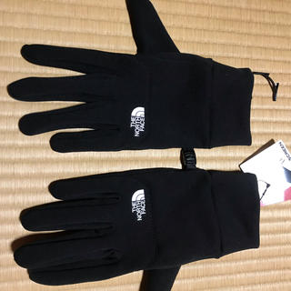 ザノースフェイス(THE NORTH FACE)のノースフェイスのグローブ(手袋)