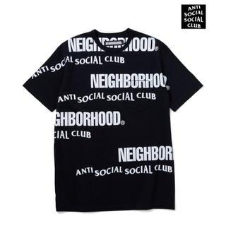 ネイバーフッド(NEIGHBORHOOD)のneighborhood × ASSC C-CREW.SS(Tシャツ/カットソー(半袖/袖なし))