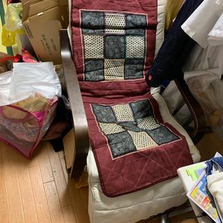 オオツカカグ(大塚家具)のリクライニングチェア(リクライニングソファ)