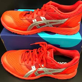 asics - アシックス 27cm 安全靴 限定品 CP210