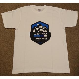 ゴープロ(GoPro)のGoPro Tシャツ 新品(Tシャツ/カットソー(半袖/袖なし))