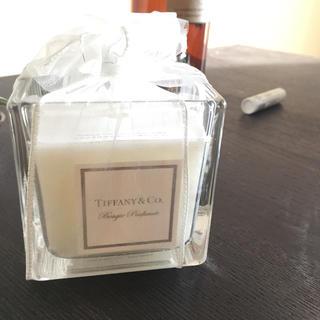 ティファニー(Tiffany & Co.)のティファニー キャンドル 新品(その他)