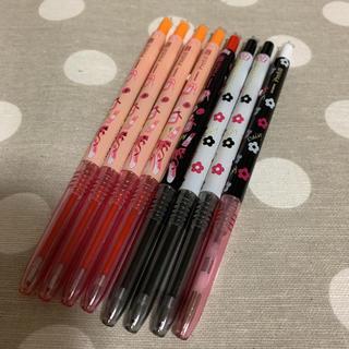 ゼブラ(ZEBRA)のprefillプレフィール単色ボールペンシャーペン限定品完売商品(ペン/マーカー)