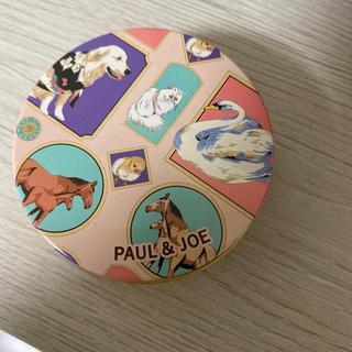 ポールアンドジョー(PAUL & JOE)のポール&ジョー ハンドクリーム(ハンドクリーム)