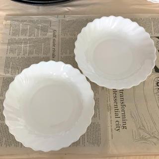 ヤマザキセイパン(山崎製パン)の食器☆ ヤマザキ 春のパンまつり 中皿 2枚(食器)