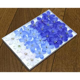 お花屋さんが作ったデルフィニウムのドライフラワーお詰め合わせ(ドライフラワー)