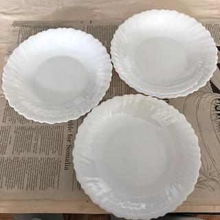 ヤマザキセイパン(山崎製パン)の食器☆ ヤマザキ 春のパンまつり 中皿 3枚(食器)