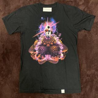 イマジナリーファンデーション(THE IMAGINARY FOUNDATION)のthe imaginary foundation Tシャツ 半袖(Tシャツ/カットソー(半袖/袖なし))