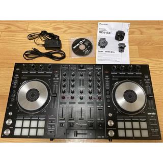 パイオニア(Pioneer)のPioneer DDJ-SX 中古 (パイオニア PCDJ SERATO DJ)(PCDJ)