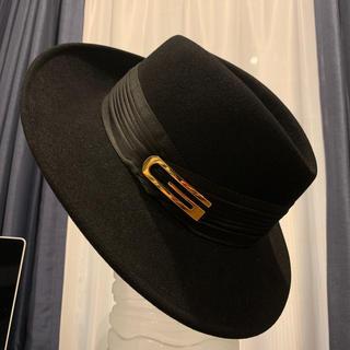 グッチ(Gucci)のGUCCI ハット帽 コレクション(ハット)