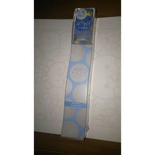 アクアブルー(Aqua blue)のアクア シャボンヘアー&ボディミスト(ヘアウォーター/ヘアミスト)