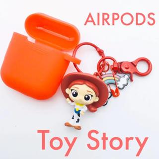 Disney - AIRPODS  ケース エアーポッズ トイストーリー ディズニー