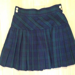 ローリーズファーム(LOWRYS FARM)のローリーズファーム ♡ プリーツスカート(ミニスカート)
