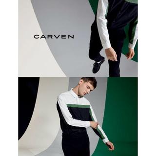 カルヴェン(CARVEN)の【新品未使用タグ付】Carven 15ss シャツ(シャツ)