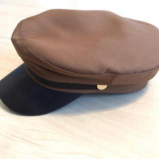 エイチアンドエム(H&M)のH&M キャスケット 帽子 キャップ(キャスケット)