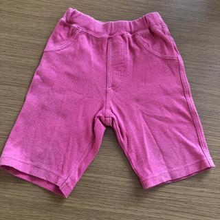 サンカンシオン(3can4on)の三寒四温 半ズボン 95 男女兼用 男の子 女の子(パンツ/スパッツ)