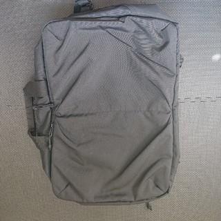 ユニクロ(UNIQLO)のユニクロ 3WAYバック(ビジネスバッグ)