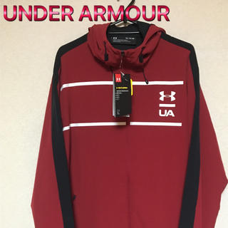 UNDER ARMOUR - アンダーアーマー様♡ UNDER ARMOUR UA STORM XL size
