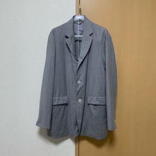 Paul Harnden - CASEY CASEY Wool cashmere Jacket