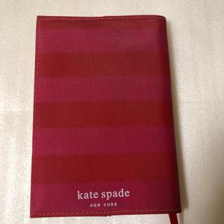ケイトスペードニューヨーク(kate spade new york)のケイトスペード ♠︎ ブックカバー(小説)(その他)