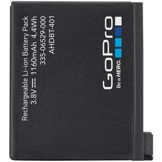 ゴープロ(GoPro)の新品 GoPro 純正AHDBT-401 バッテリー HERO4(デジタル一眼)