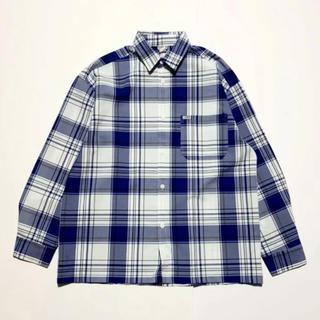 カルトップ(CALTOP)のcaltop カルトップ チェックシャツ xl(シャツ)
